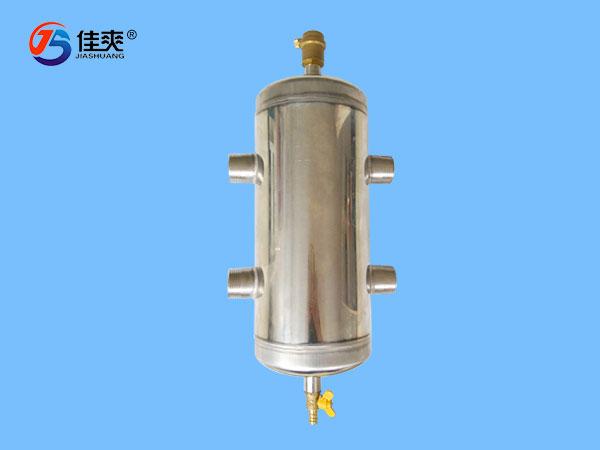 壁挂炉专用混水器